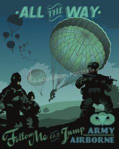 Airborne / Paratrooper