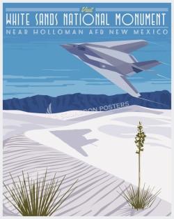 Holloman AFB F-117