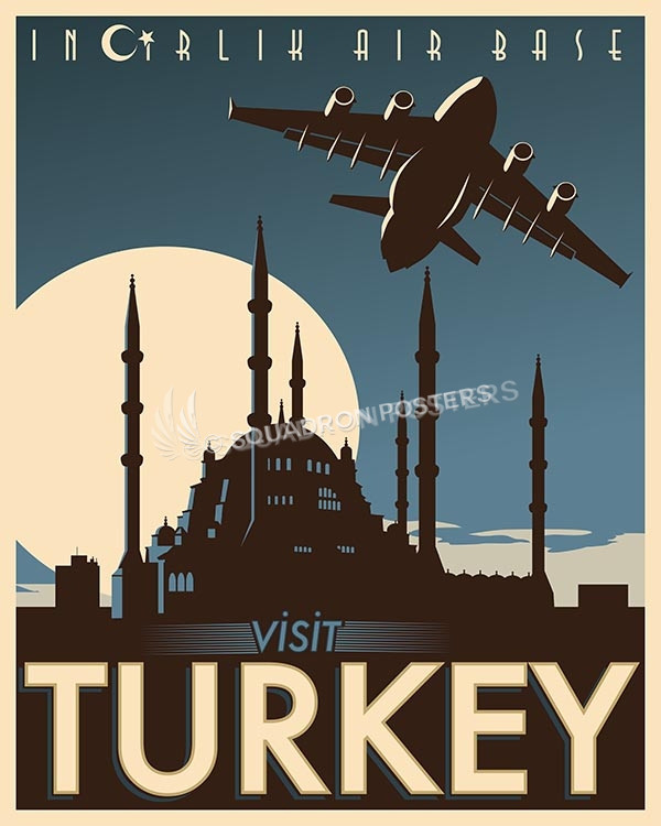 Incirlik AB (REPUBLIC OF TURKEY)