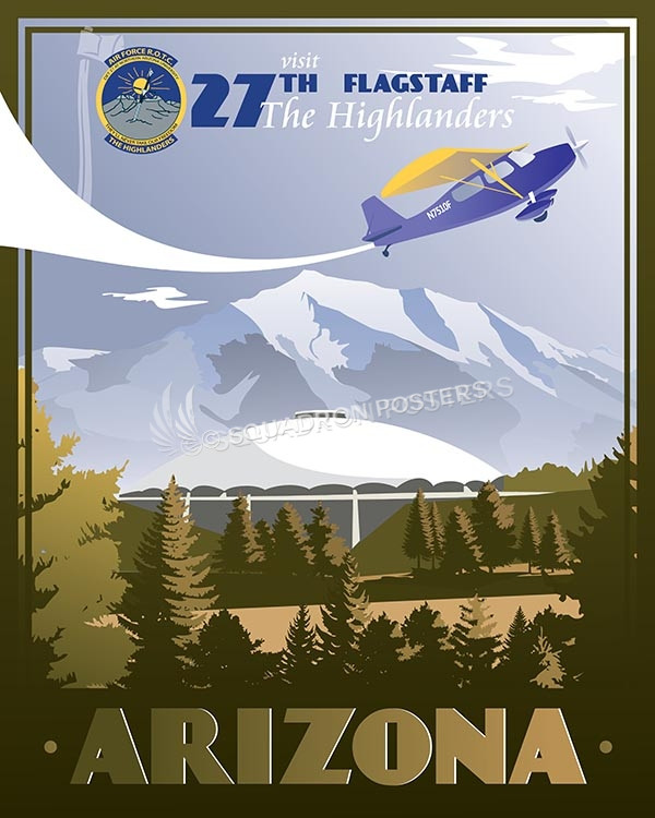Northern Arizona University (DET 027)