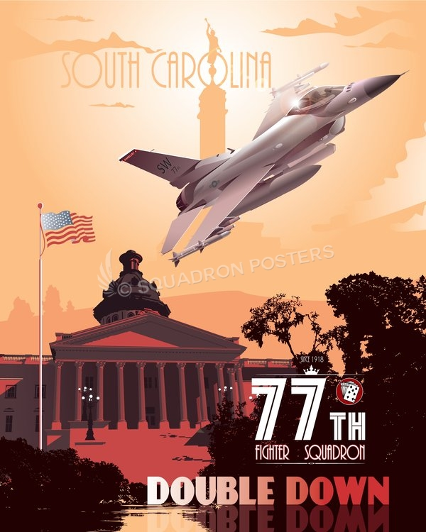 77th Fighter Squadron