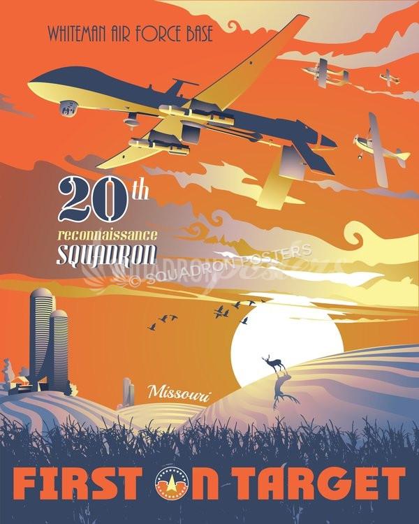 20th Reconnaissance Squadron