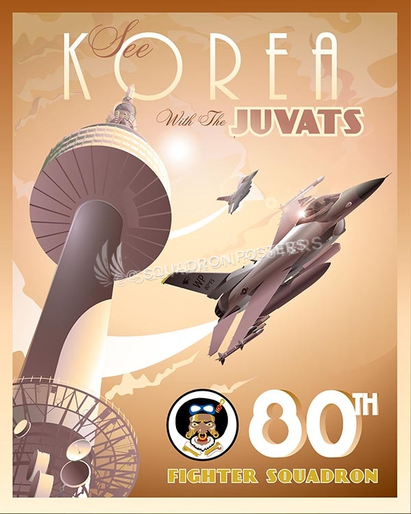 80th Fighter Squadron
