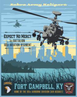 1-101st Aviation Regiment