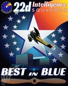 22d Intelligence Squadron