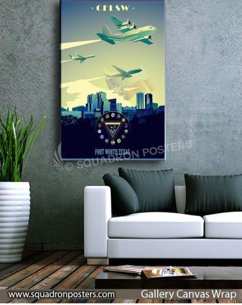 Fort_Worth_C-130T_C-40_C-37_FLSW_v2_SP01253-squadron-posters-vintage-canvas-wrap-aviation-prints