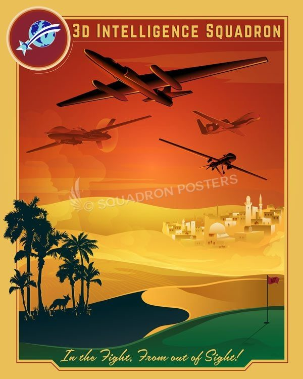 Ft_Gordon_U-2_3d_IS_SP01513-featured-aircraft-lithograph-vintage-airplane-poster