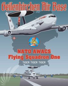 Flying Squadron One (NATO)