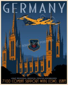 Germany_RC-12_7100_CSW_SP00962-featured-aircraft-lithograph-vintage-airplane-poster-art