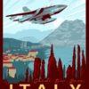 Ghedi GR4 Tornado SP00559-vintage-military-aviation-travel-poster-art-print-gift