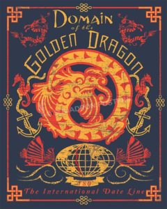 Imperial Order of the Golden Dragon Golden Dragon SP00582-feature-image