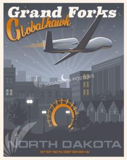 Grand Forks RQ-4 SP00723 feature-vintage-print