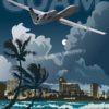Guam-RQ-4-V2-SP00485-vintage-military-aviation-travel-poster-art-print-gift