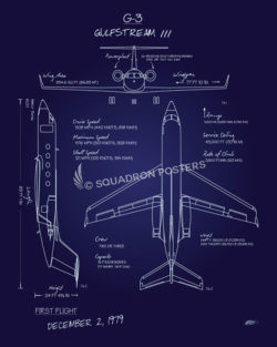 G-3 Gulfstream III