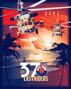 Hawaii HH-60 HSM-37 SP00560