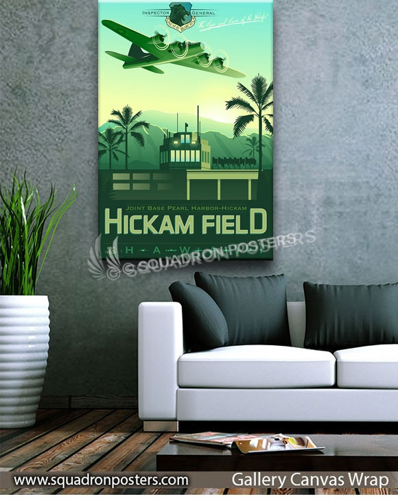hawaii_hickam_field_hq_pacaf_ig_sp01130-squadron-posters-vintage-canvas-wrap-aviation-prints