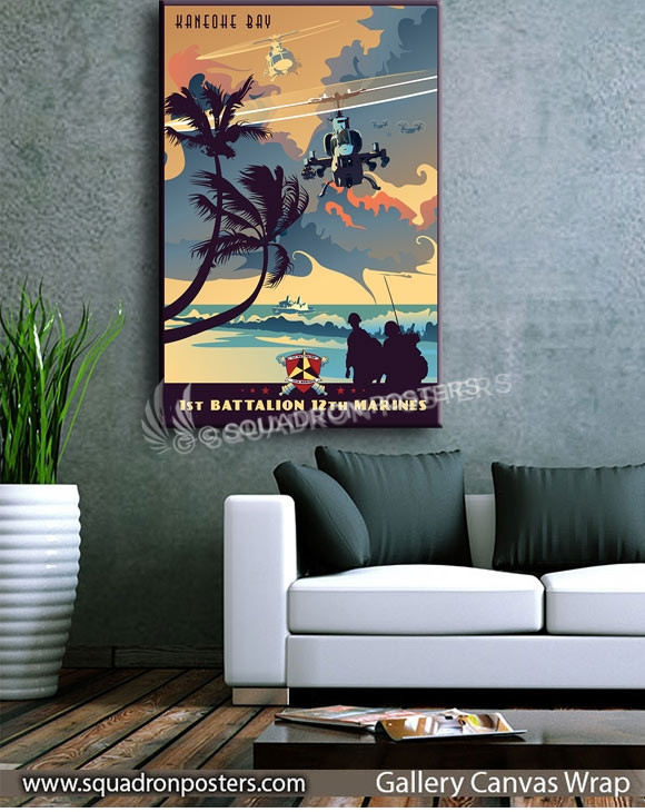 Hawaii_K-Bay_AH-64_Apache_1st_BTN_12th_Marines_SP01069-squadron-posters-vintage-canvas-wrap-aviation-prints