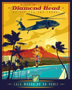 Hawaii_UH-60M_2-25th_AVN_SP00878-featured-aircraft-lithograph-vintage-airplane-poster-art