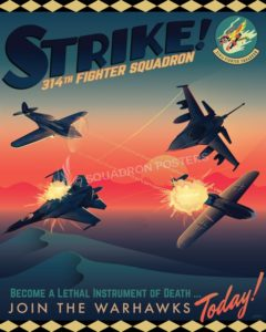 314th Fighter Squadron
