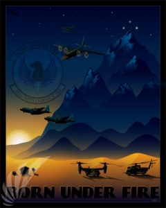 25 Intelligence Squadron