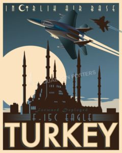 Come See Turkey