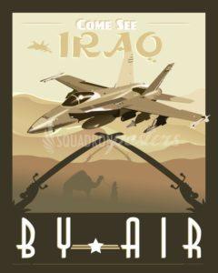 Come See Iraq