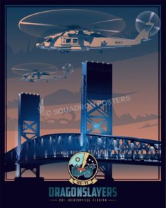 Jacksonville_HH-60H_SH-60F_HS-11_SP00843-featured-aircraft-lithograph-vintage-airplane-poster-art