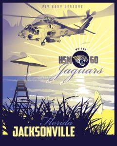NAS Jacksonville HSM-60 MH-60R Jacksonville_MH-60R_HSM-60_SP01339-squadron-posters-vintage-canvas-wrap-aviation-prints