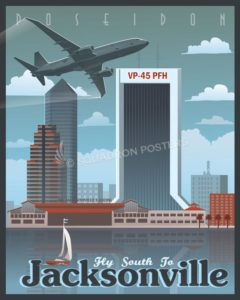 Jacksonville_P-8_VP-45_SP00992-featured-aircraft-lithograph-vintage-airplane-poster-art