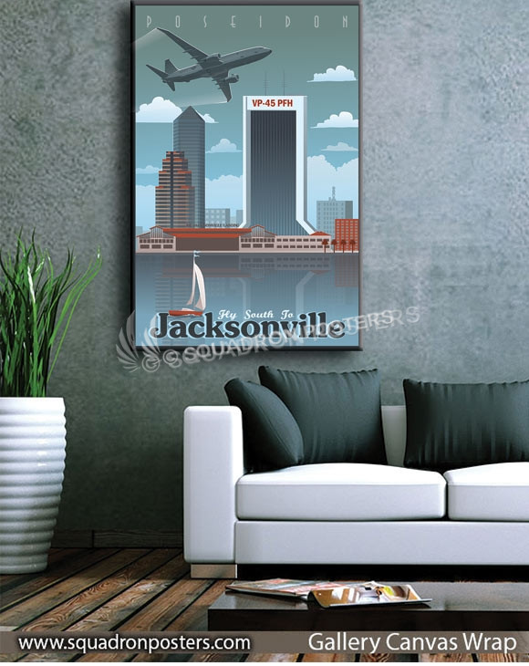 Jacksonville_P-8_VP-45_SP00992-squadron-posters-vintage-canvas-wrap-aviation-prints