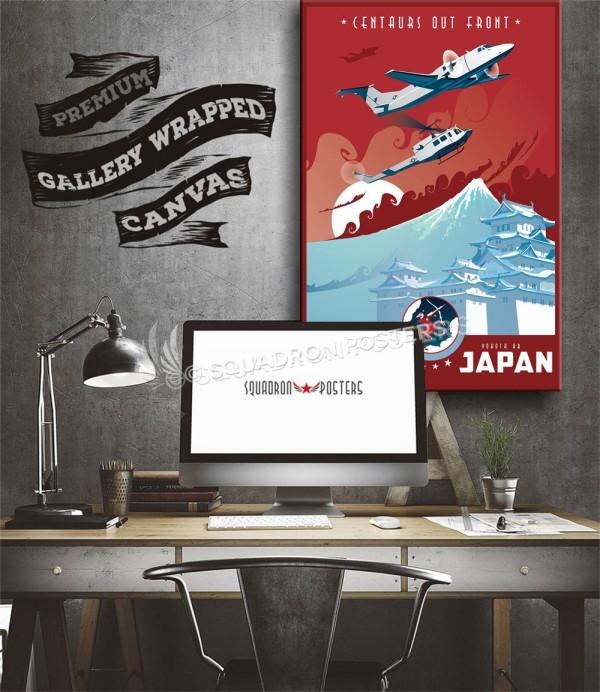 Japan 459 AS SP00686 aircraft-prints-posters-vintage