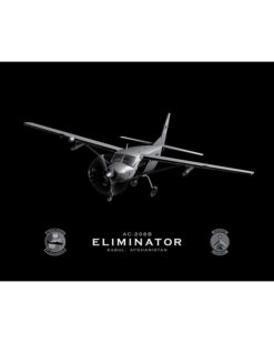 AC-208B Eliminator