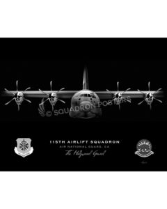C-130J 115th jet-black-c-130j-115th-as-16x20-sp01199mfeat-jet-black-aircraft-lithograph