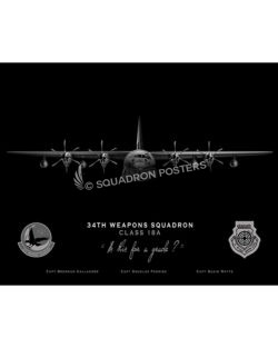 34th Weapons Squadron