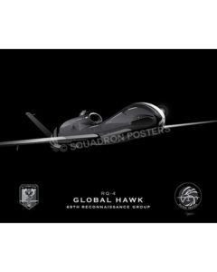Jet Black RQ-4B 69th mod SP01490-FEAT-jet-black-aircraft-lithograph