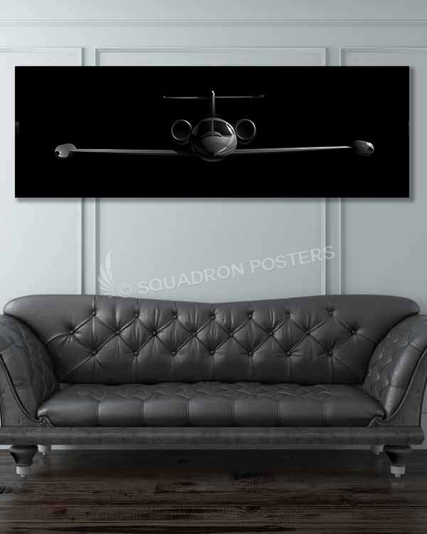 Jet_Black_C-21_60x20_generic_Max_Shirkov_SP01538-military-air-force-aviation-artwork-poster-jet-black-litho