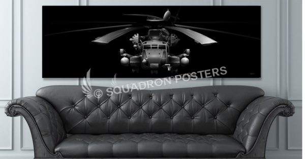 Jet_Black_CH-53E_Super_Stallion_60x20_GENERIC_SP01287-social-tab-on-woocommerce-jet-black-artwork-airplane-art
