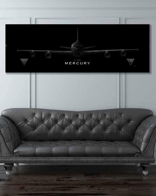 Jet_Black_E-6B_Mercury_60x20_FINAL_Max_Shirkov_SPN222222military-air-force-aviation-artwork-poster-jet-black-litho