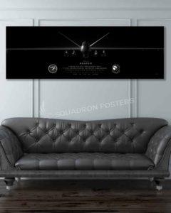 Jet_Black_MQ-9_Horsham_AGS_103d_ATKS_111th_OSS__60x20_SP01376military-air-force-aviation-artwork-poster-jet-black-litho