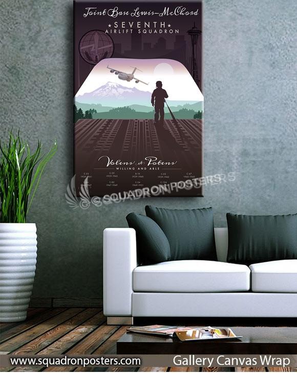 Joint_Base_Lewis-McChord_C-17_7AS_SP00817-squadron-posters-vintage-canvas-wrap-aviation-prints