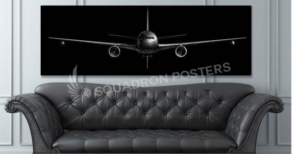 kc-46_sp01137-social-tab-on-woocommerce-jet-black-artwork-airplane-poster-art