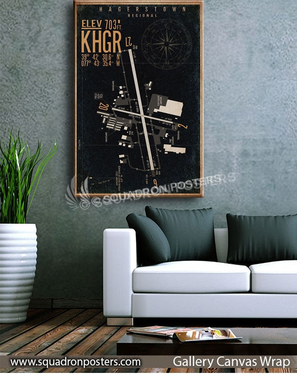 khgr_hagerstown_airfiled_map_art_sp01157-squadron-posters-vintage-canvas-wrap-aviation-prints