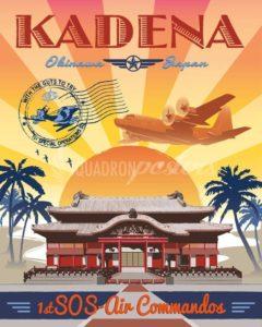 kadena-ab-1st-sos-c-130-V2-military-aviation-poster-art-print-gift