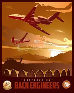 Kandahar_BACN_EQ-4_Engineers_430th_SP01124-featured-aircraft-lithograph-vintage-airplane-poster-art