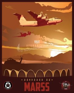 Isr Amp Uavs Squadron Posters