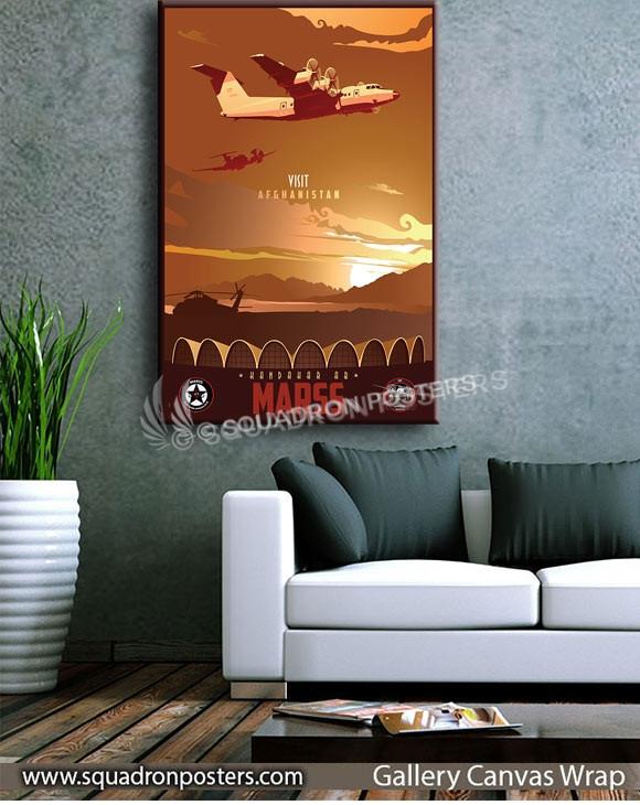 Kandahar_Dash_7_Marss_SP01274-squadron-posters-vintage-canvas-wrap-aviation-prints