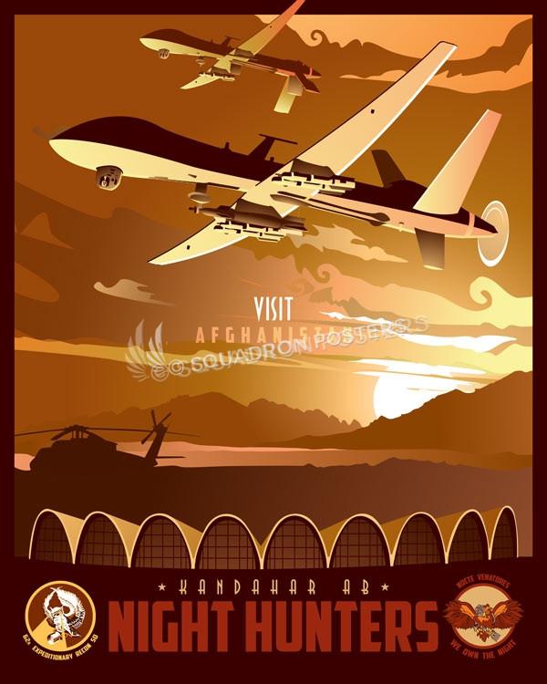 Kandahar_MQ-1_62d_ERS_SP00747_featured-aircraft-lithograph-vintage-airplane-poster-art