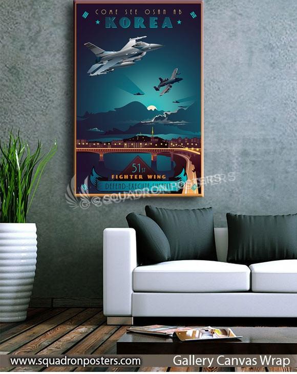 Korea_F-16_51st_FS_SP01043-squadron-posters-vintage-canvas-wrap-aviation-prints