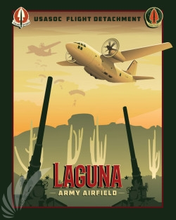 Laguna Army Airfield (Yuma Proving Grounds)