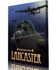 British avro lancaster squadron posters sale malvernweather Gallery